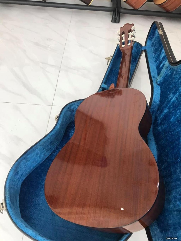 Cần bán : Guitar Yamaha nội địa Nhật - 14