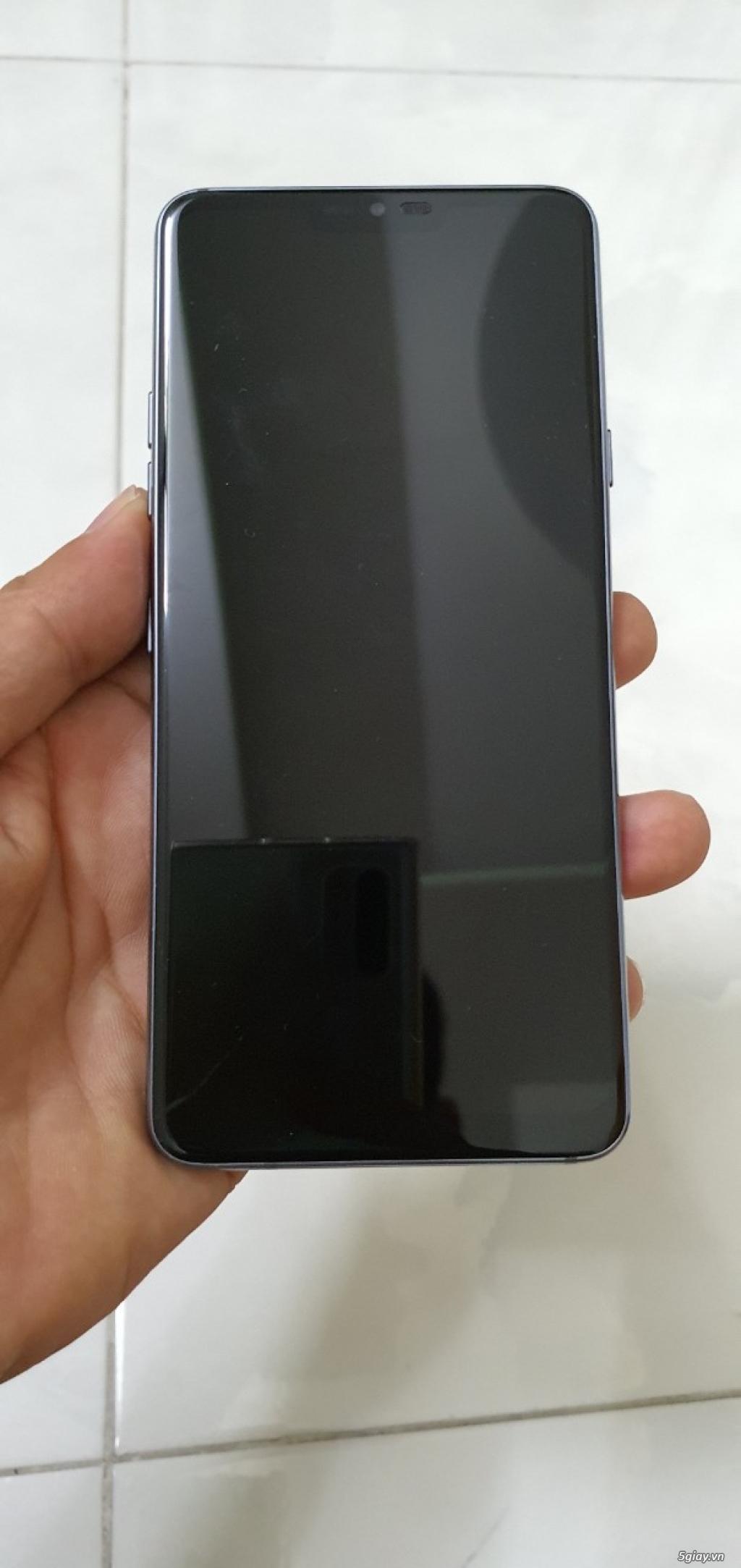 Bán LG G7 ThinQ 4Gb/64GB Hàn Quốc Likenew - 1