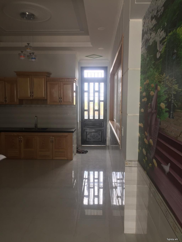 Cần bán căn nhà tại KDC Phú Hồng Thịnh, TX Dĩ An, Bình Dương - 4