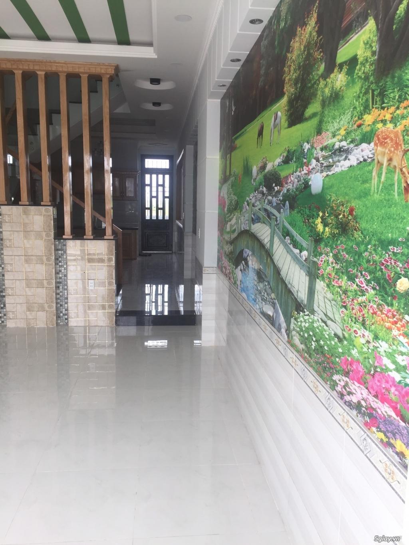 Cần bán căn nhà tại KDC Phú Hồng Thịnh, TX Dĩ An, Bình Dương - 3