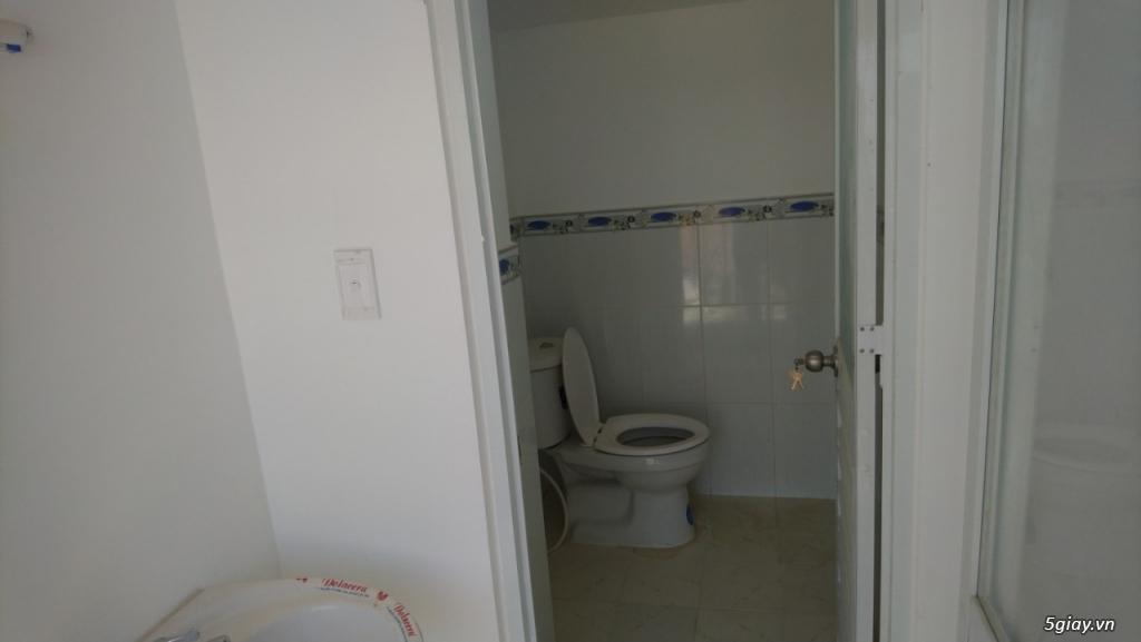 Cho thuê căn hộ giá rẻ KCN Nhơn Trạch Đồng Nai - 3