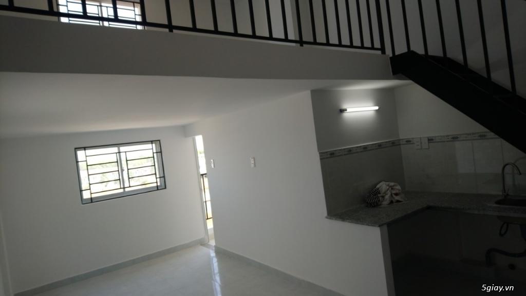 Cho thuê căn hộ giá rẻ KCN Nhơn Trạch Đồng Nai