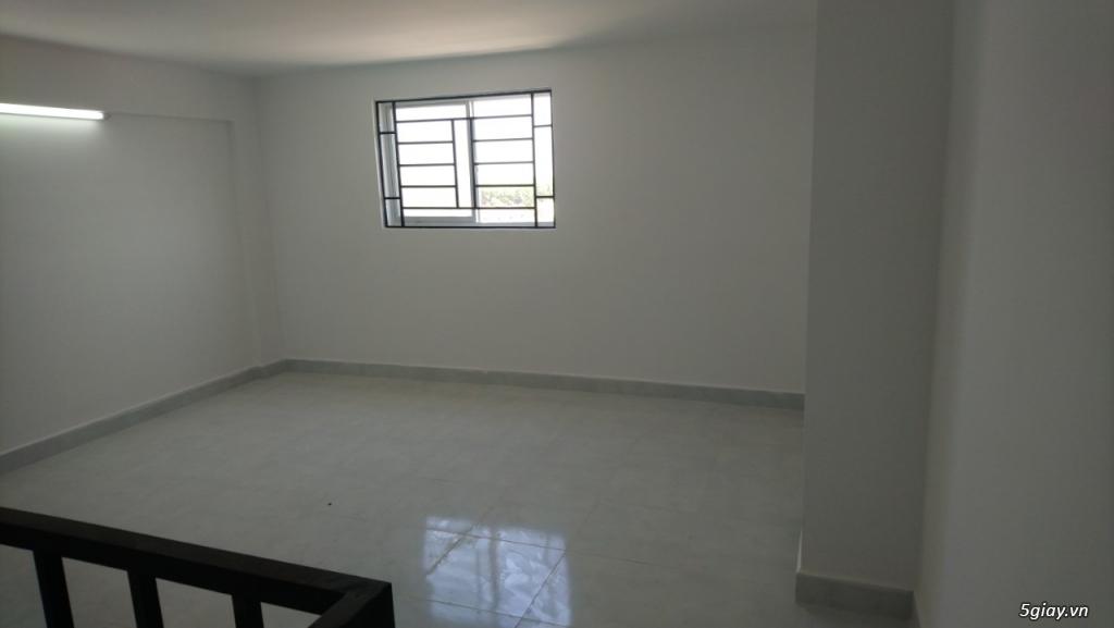 Cho thuê căn hộ giá rẻ KCN Nhơn Trạch Đồng Nai - 1