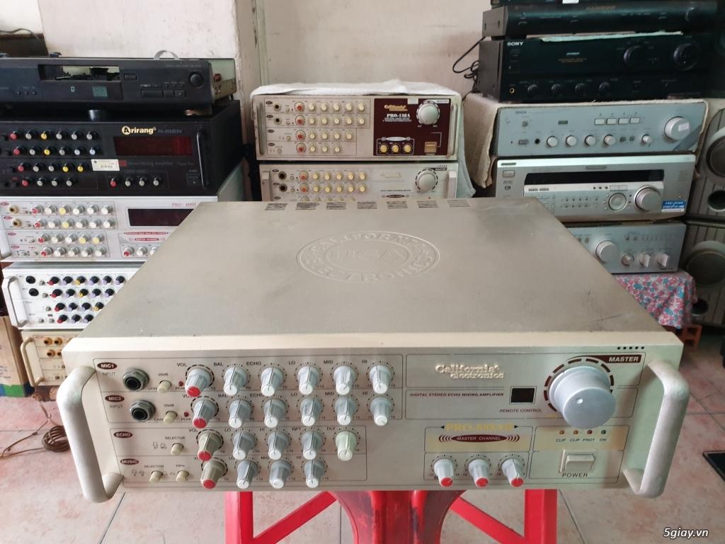 Tivi, ampli, đầu đĩa giá rẻ ! - 6