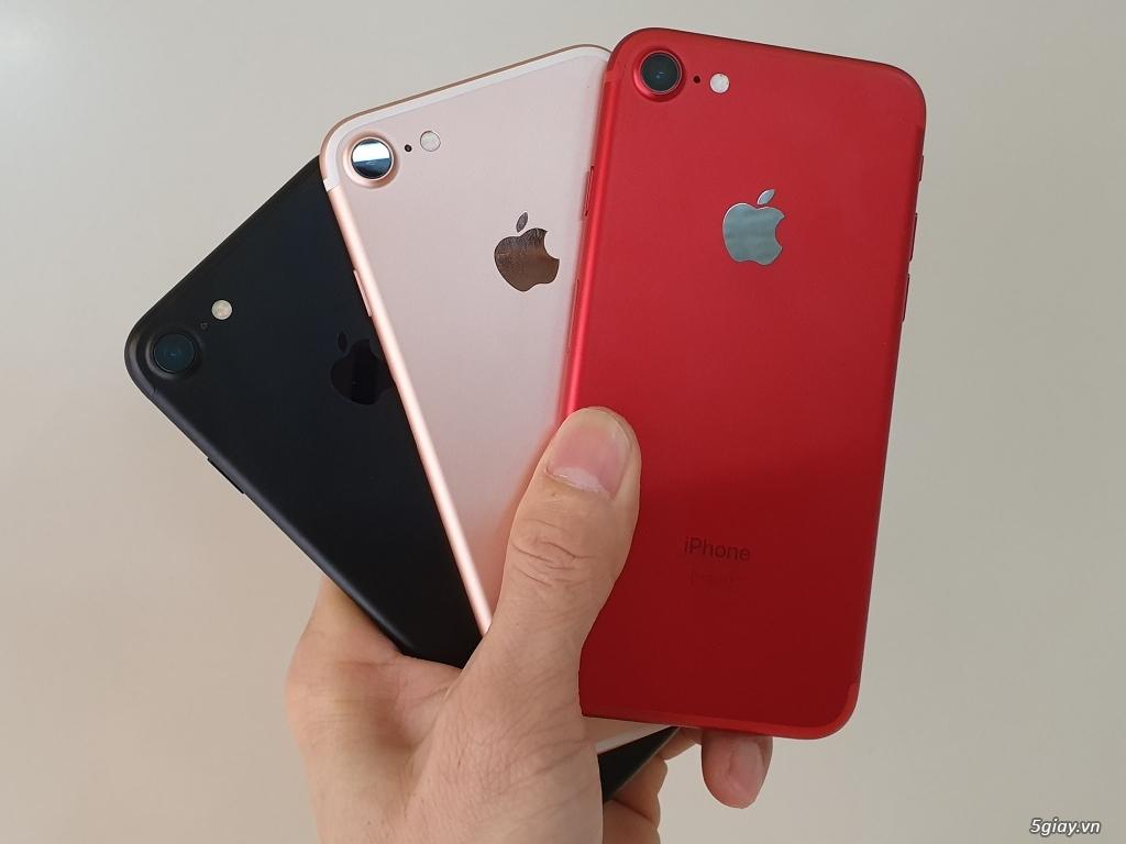 iPhone 7 128GB quốc tế Like New 98% Full Zin Hàn Quốc - 2