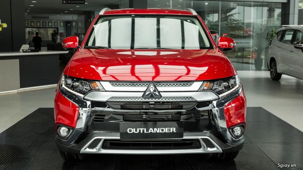 Mitsubishi OUTLANDER 2020 - 4