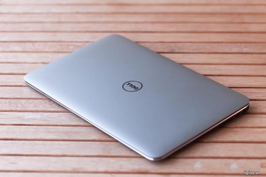 Dell XPS 13 - L322X (Core I7 3537U- RAM 8GB - SSD 256GB - MH 13.3 FullHD 1080 IPS) đẹp keng