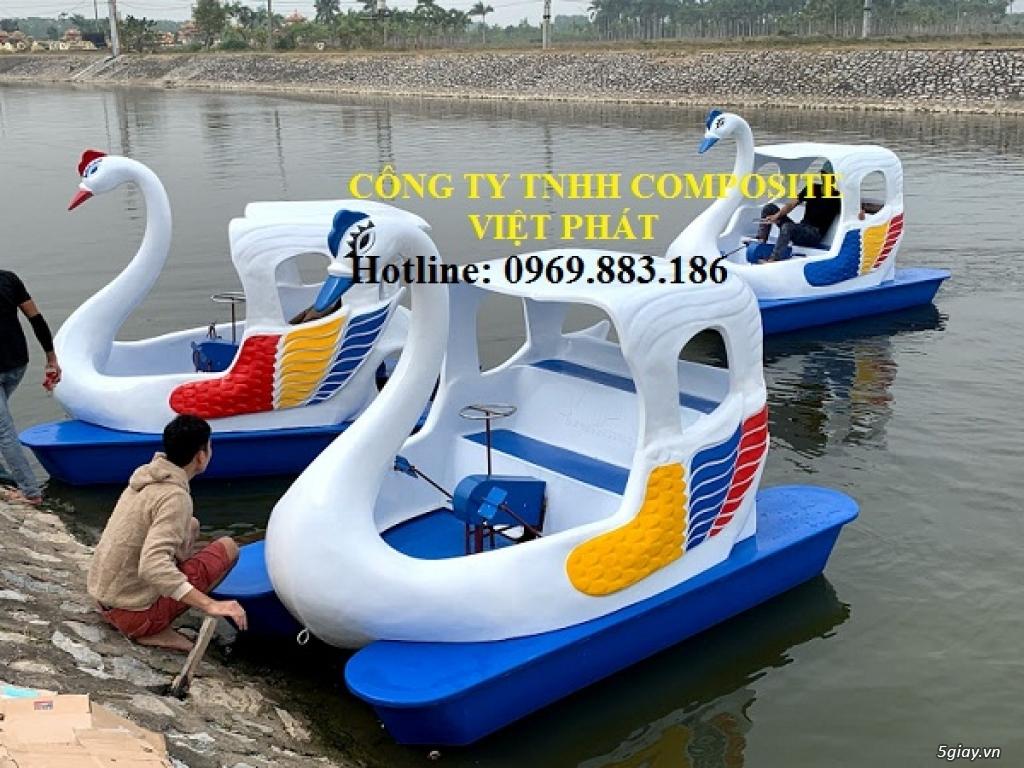 Cần bán thuyền đạp vịt, thiên nga đạp nước