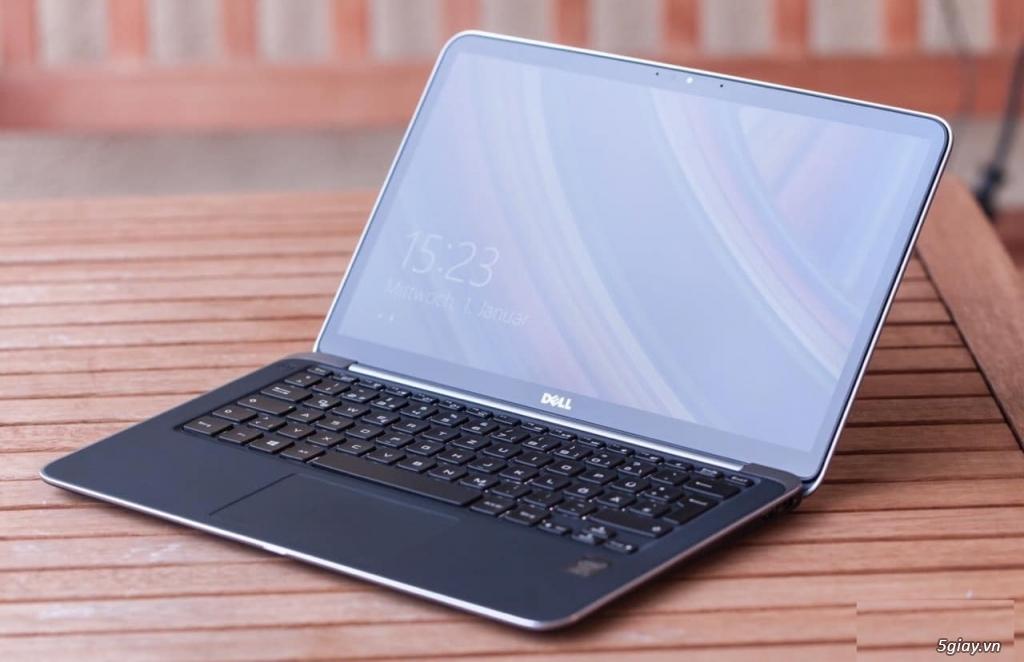 Dell XPS 13 - L322X (Core I7 3537U- RAM 8GB - SSD 256GB - MH 13.3 FullHD 1080 IPS) đẹp keng - 1