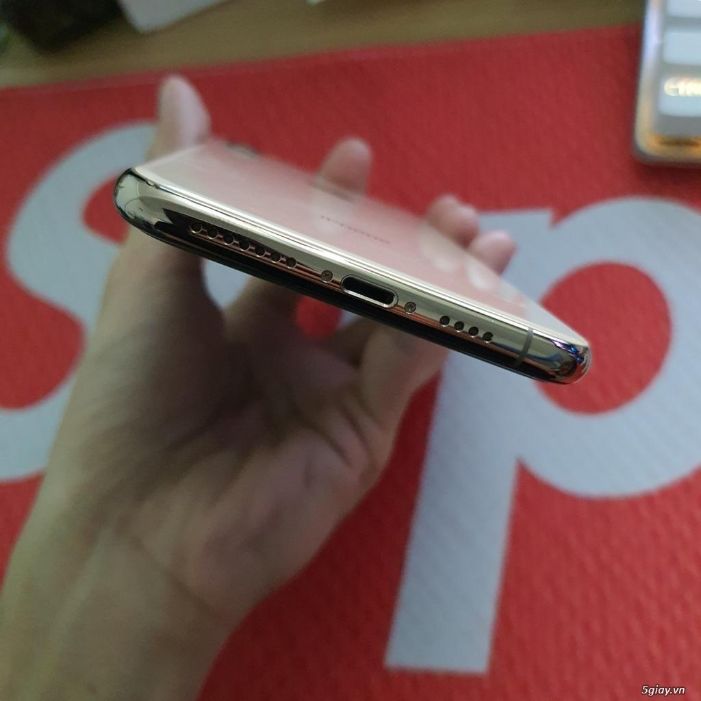 Bán iPhone Xs Max 256gb Gold Lock 99%, iPhone 11 Pro Max 64gb quốc tế - 3