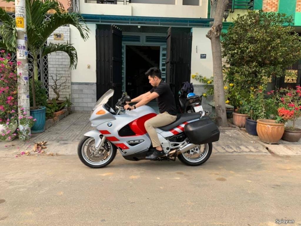 Cần bán BMW 1200 nhập khẩu- Đẹp suất sắc