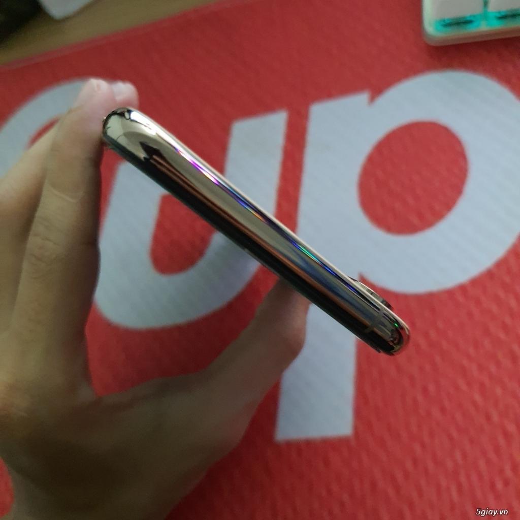 Bán iPhone Xs Max 256gb Gold Lock 99%, iPhone 11 Pro Max 64gb quốc tế - 1
