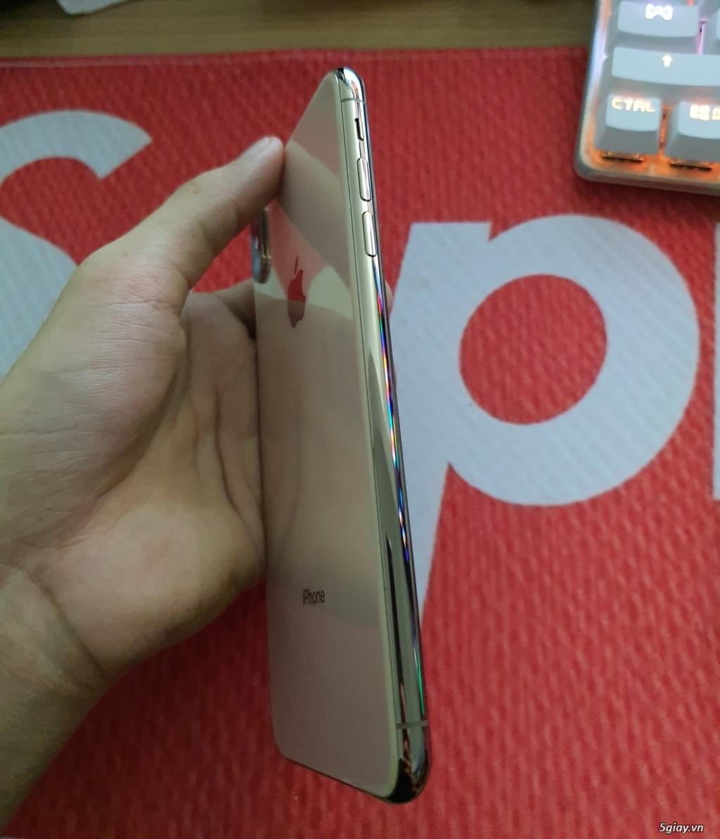 Bán iPhone Xs Max 256gb Gold Lock 99%, iPhone 11 Pro Max 64gb quốc tế - 4