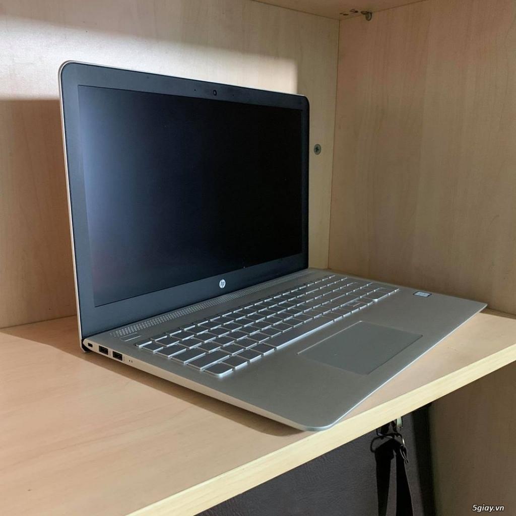 ✅ HP ENVY 15 Core i7 7500u Ram 8G SSD 256G NVMe - Mỏng nhẹ đẳng cấp! - 2