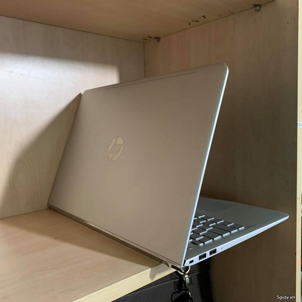 ✅ HP ENVY 15 Core i7 7500u Ram 8G SSD 256G NVMe - Mỏng nhẹ đẳng cấp! - 3