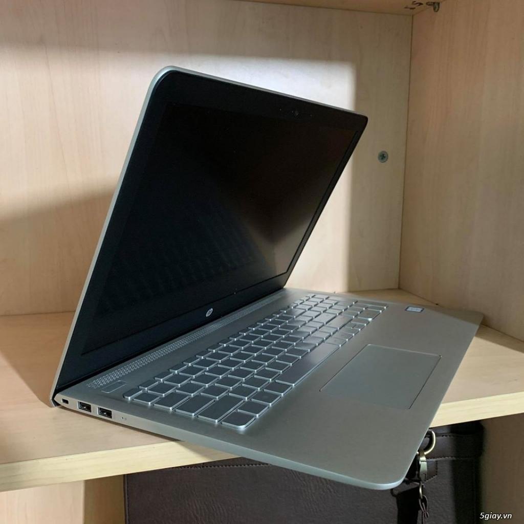 ✅ HP ENVY 15 Core i7 7500u Ram 8G SSD 256G NVMe - Mỏng nhẹ đẳng cấp! - 4