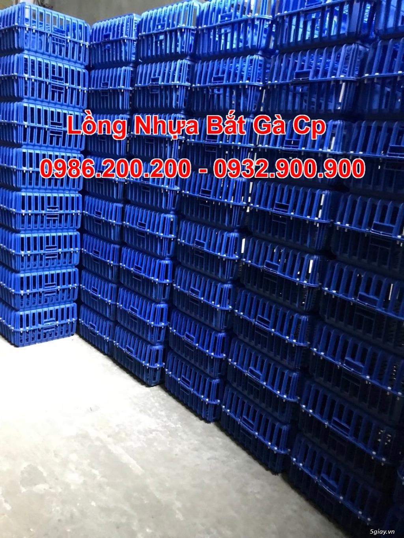 HCM : Bán Lồng Bắt Gà Cp - 0986200200 - 0932900900 - 15
