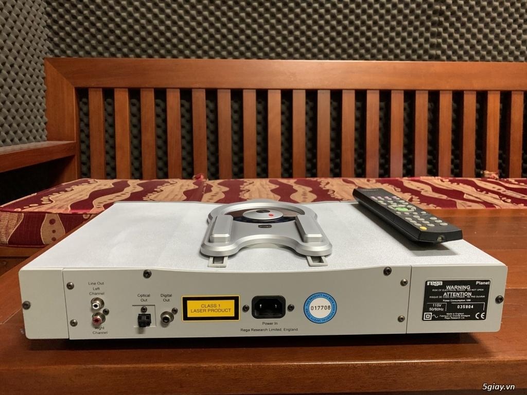 Khanh Audio  Hàng  Từ Mỹ  - 2