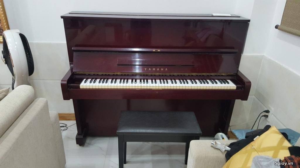 ThanhLý Gấp Nhiều Đàn Piano Cơ/ Điện, Organ Nhật Giá Rẻ AE Mua Bán Lại - 9