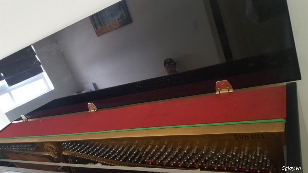 ThanhLý Gấp Nhiều Đàn Piano Cơ/ Điện, Organ Nhật Giá Rẻ AE Mua Bán Lại - 15