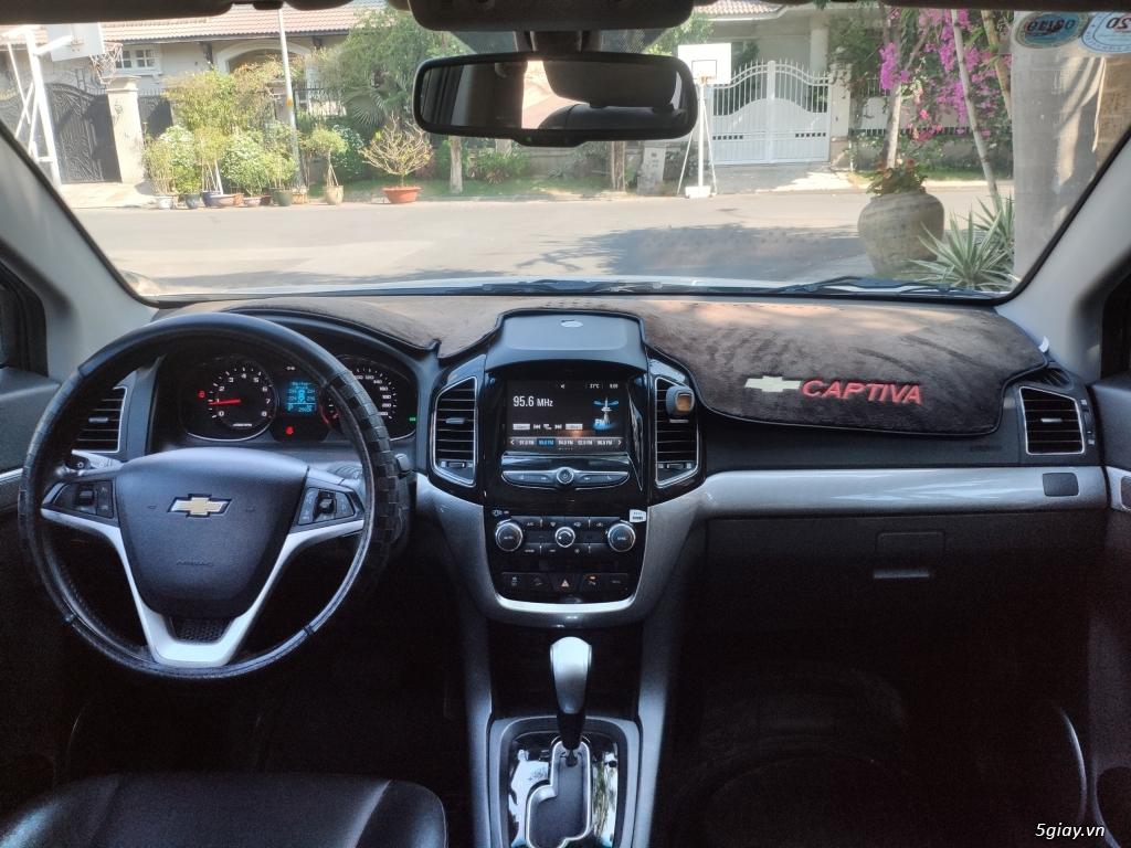 Chevrolet Captiva Revv 2017 giá rẻ - 3