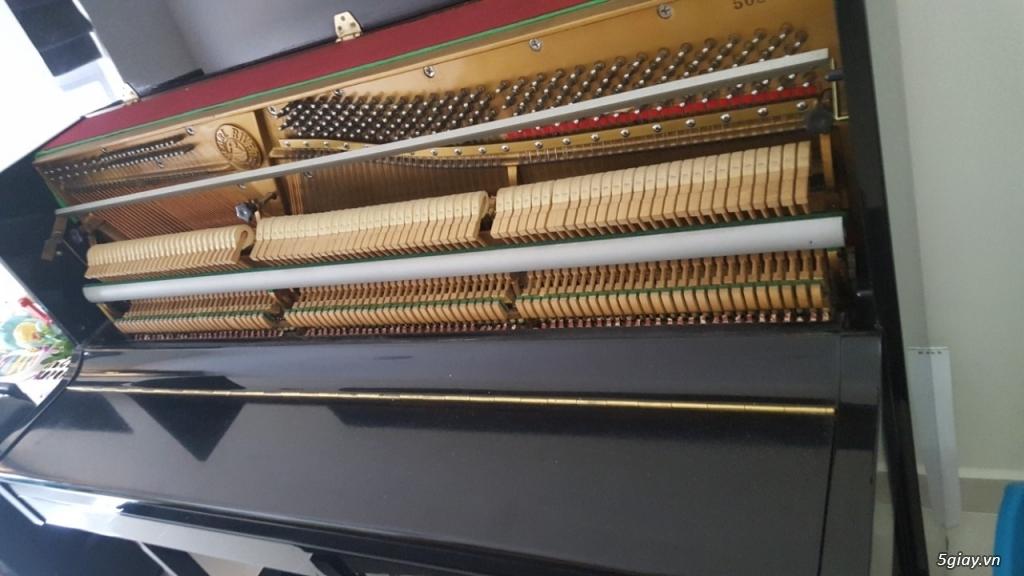 ThanhLý Gấp Nhiều Đàn Piano Cơ/ Điện, Organ Nhật Giá Rẻ AE Mua Bán Lại - 13