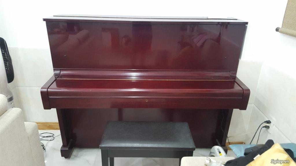 ThanhLý Gấp Nhiều Đàn Piano Cơ/ Điện, Organ Nhật Giá Rẻ AE Mua Bán Lại - 8