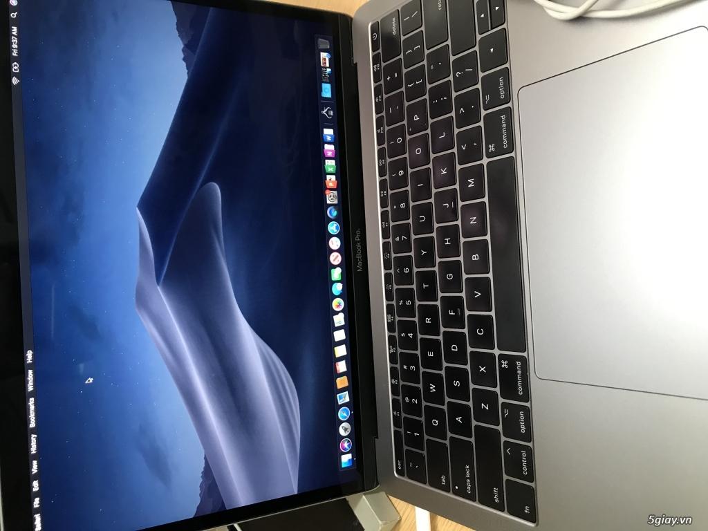 Macbook 2017 New 99% sach tay Usa>>>
