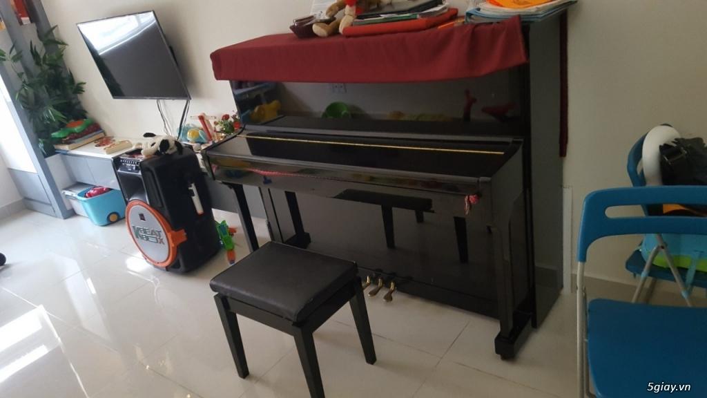 ThanhLý Gấp Nhiều Đàn Piano Cơ/ Điện, Organ Nhật Giá Rẻ AE Mua Bán Lại - 12