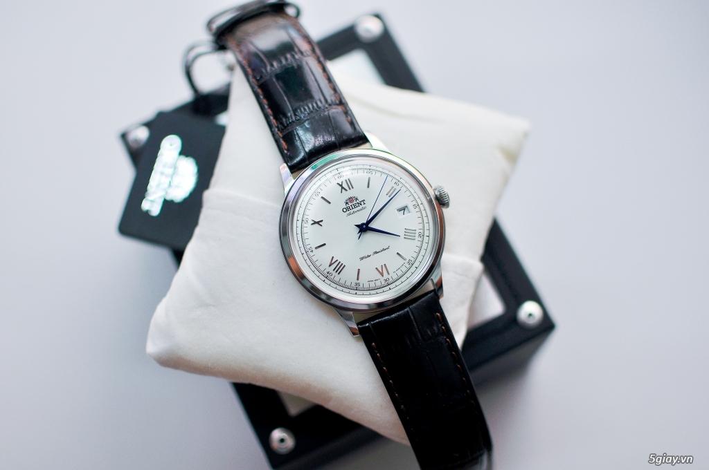 [Hồ Chí Minh] Cần bán vài cái đồng hồ - 1