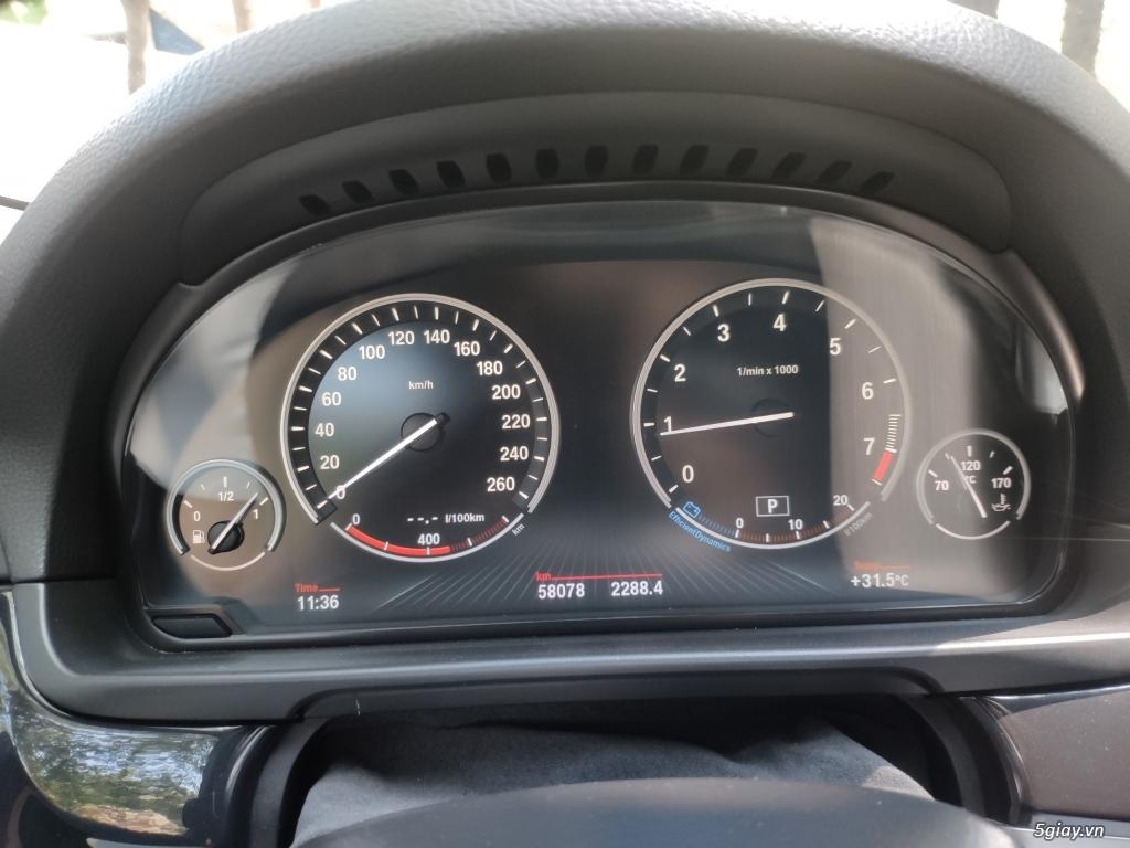 BMW 520i 1 đời chủ nhập khẩu Đức cần bán giá tốt - 7