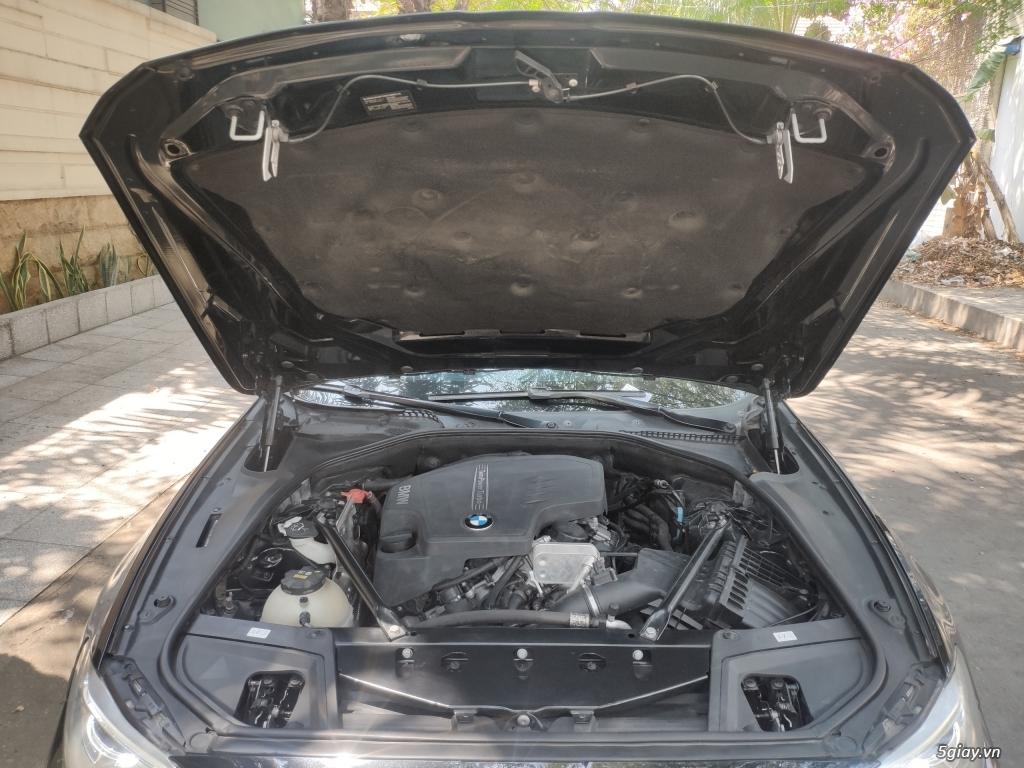 BMW 520i 1 đời chủ nhập khẩu Đức cần bán giá tốt - 11