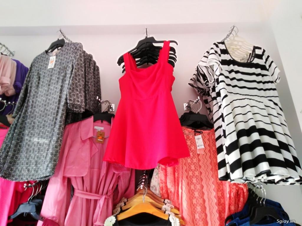 Bán sỉ áo thun, váy đầm kiện giá từ15k, 19k, 25k, 35k, 55k,69k ..95k - 2
