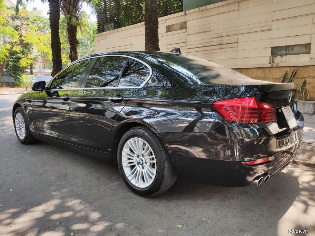 BMW 520i 1 đời chủ nhập khẩu Đức cần bán giá tốt - 2