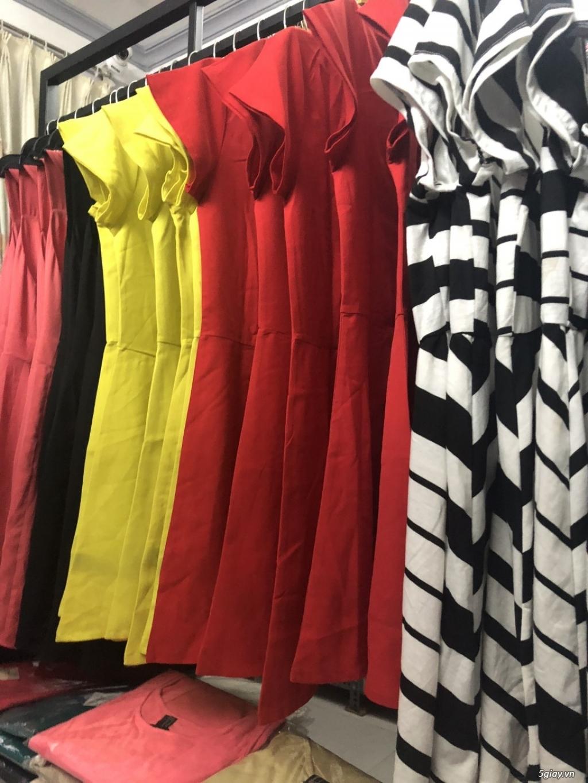 Bán sỉ áo thun, váy đầm kiện giá từ15k, 19k, 25k, 35k, 55k,69k ..95k - 5