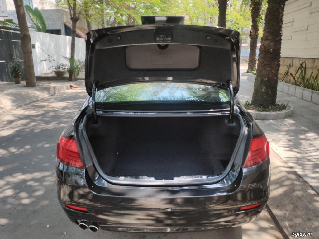 BMW 520i 1 đời chủ nhập khẩu Đức cần bán giá tốt - 3