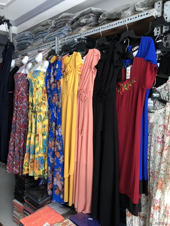 Bán sỉ áo thun, váy đầm kiện giá từ15k, 19k, 25k, 35k, 55k,69k ..95k - 4