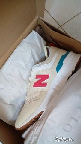 New balance 997H (nam size 40) - 3