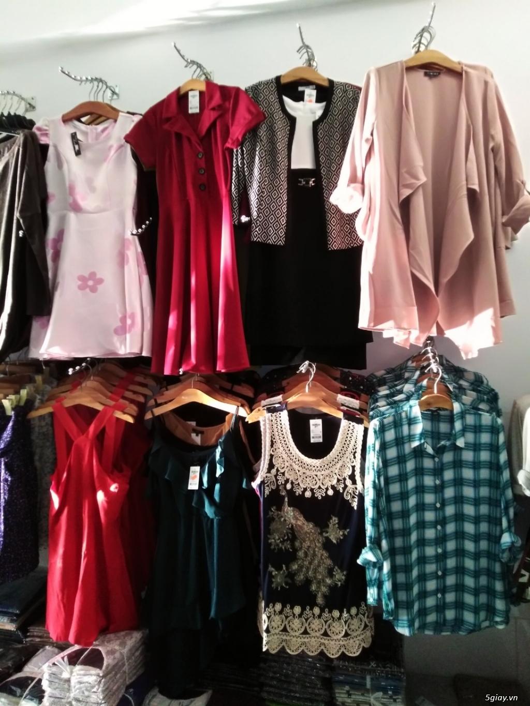 Bán sỉ áo thun, váy đầm kiện giá từ15k, 19k, 25k, 35k, 55k,69k ..95k - 3