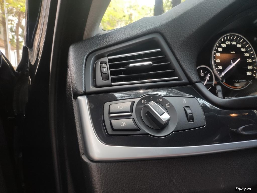 BMW 520i 1 đời chủ nhập khẩu Đức cần bán giá tốt - 6