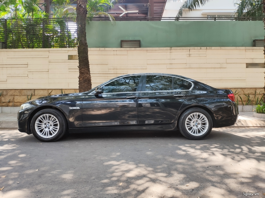 BMW 520i 1 đời chủ nhập khẩu Đức cần bán giá tốt - 5