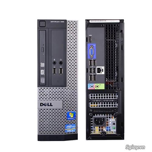 Vài em Barebone Dell 390/790/3010/7010/7020 - HP 8100/6200/6300/400G1 - 2