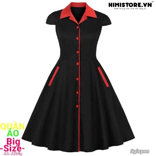 Những Mẫu Váy Cho Người Béo Thương Hiệu Himistore Tháng 03 2020