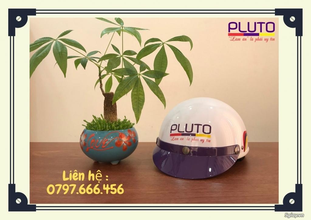 nón bảo hiểm | xưởng sản xuất nón in logo theo yêu cầu - 1