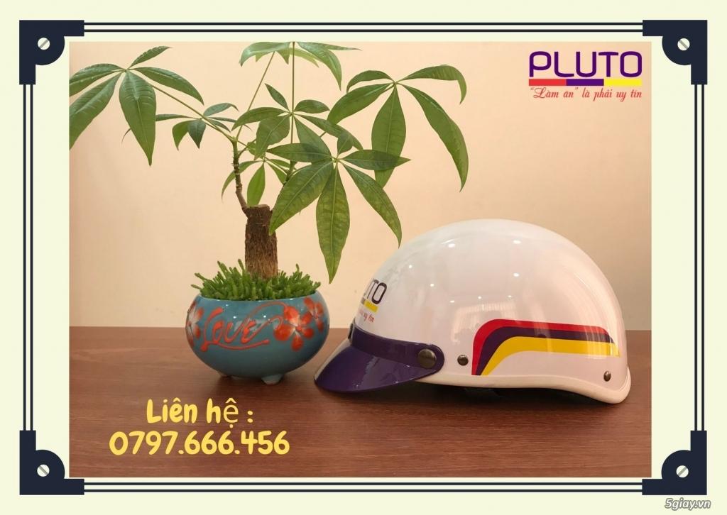 nón bảo hiểm | xưởng sản xuất nón in logo theo yêu cầu - 2
