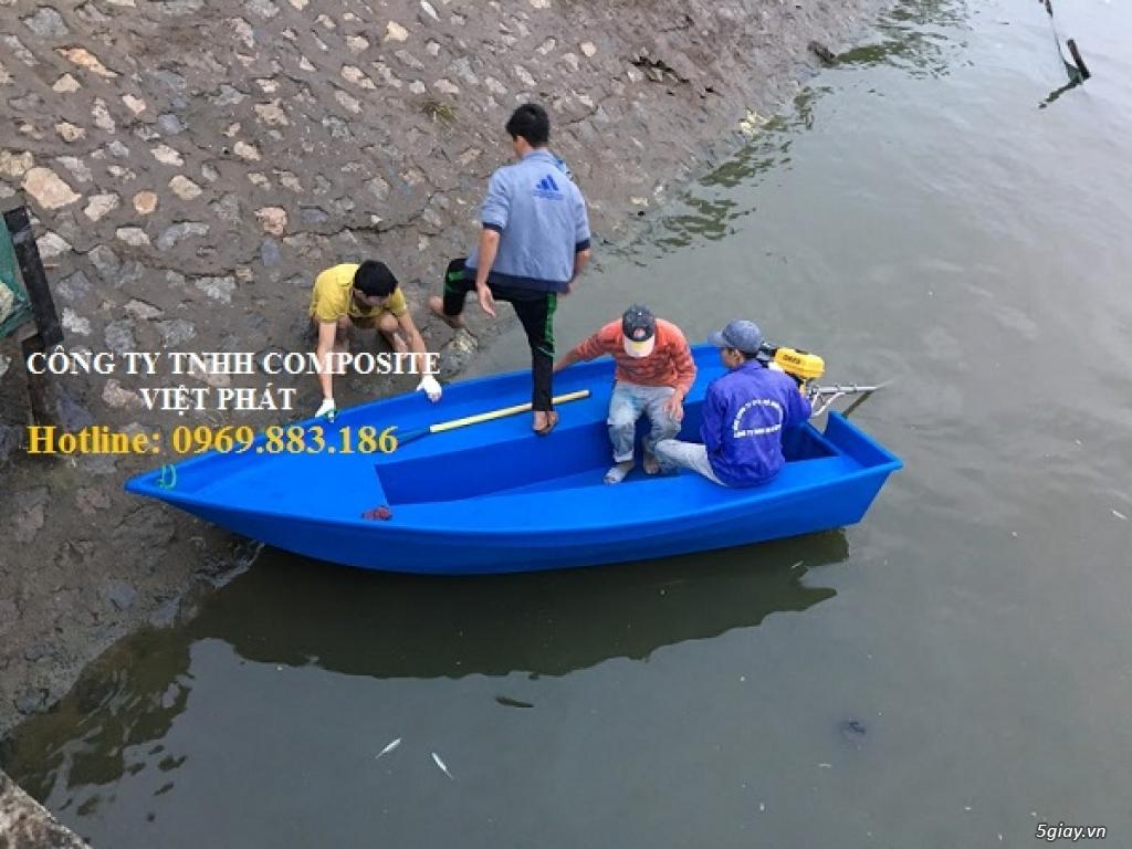 Thuyền cứu hộ, thuyền phòng chống bão lụt - 2
