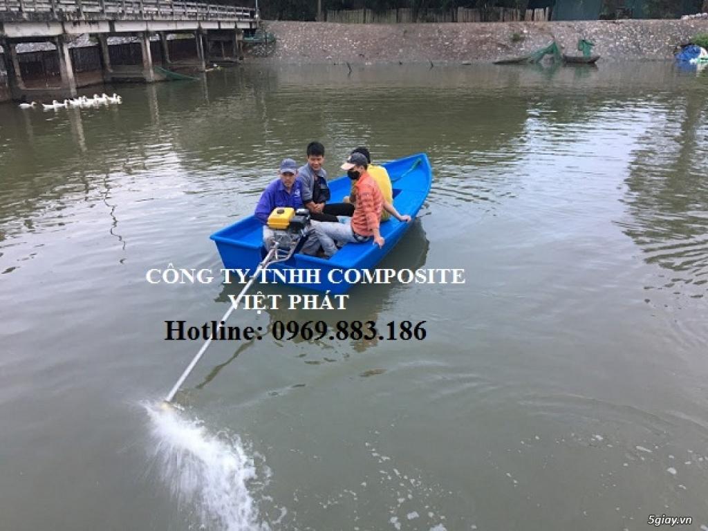 Thuyền cứu hộ, thuyền phòng chống bão lụt - 6