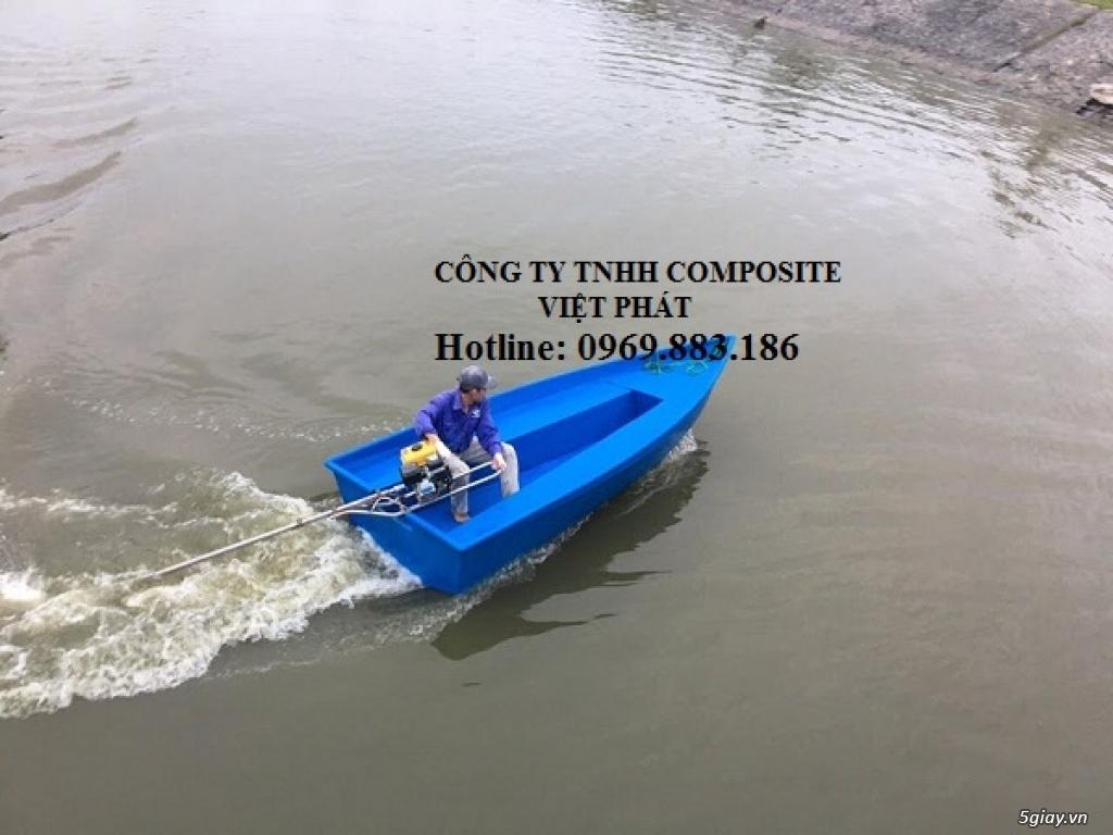Thuyền cứu hộ, thuyền phòng chống bão lụt - 4
