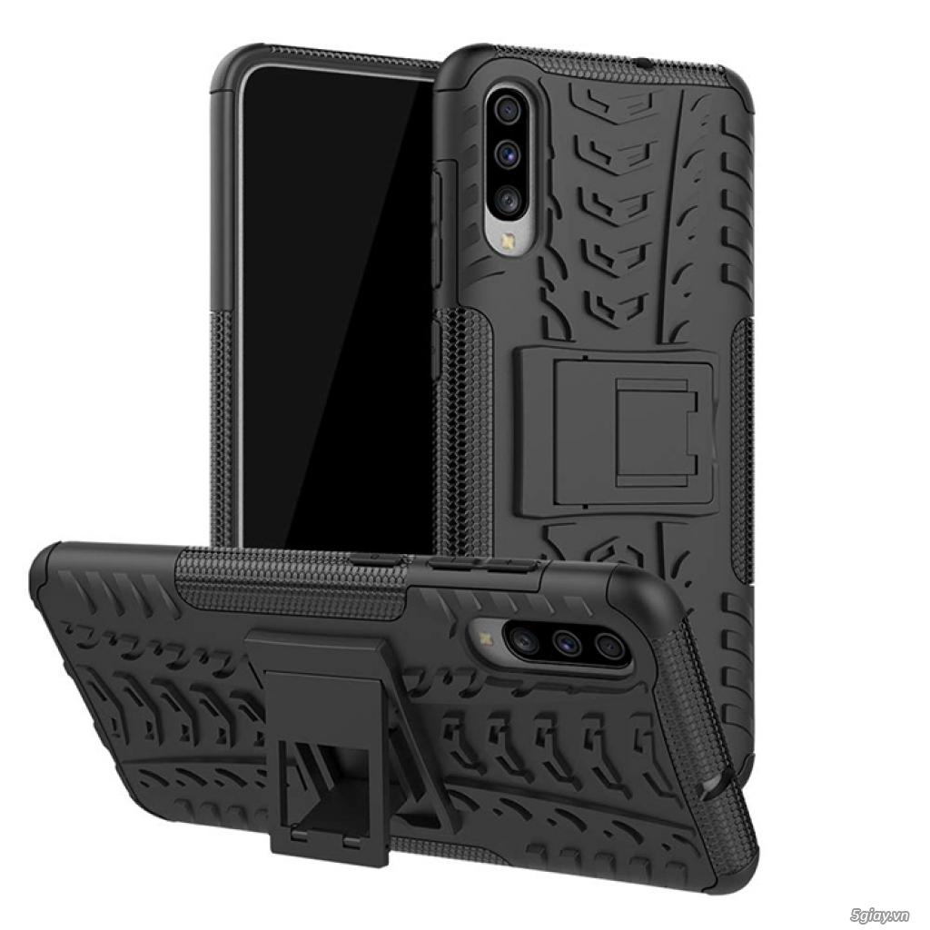 Ốp lưng chống sốc Samsung Galaxy A70 Armor Special - 4