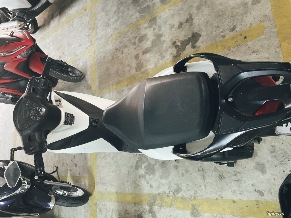 Cần bán Honda SH 150i 2014 chính chủ - 3